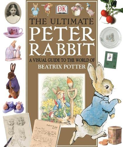 9780751337464: The Ultimate Peter Rabbit: The Magical World of Beatrix Potter
