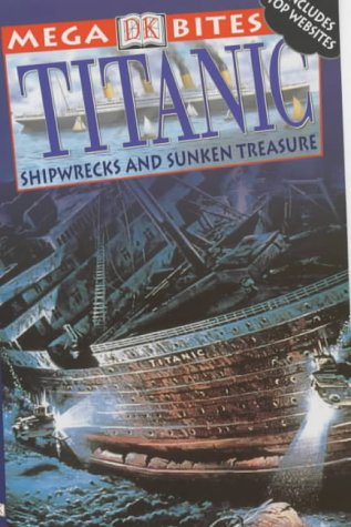 9780751337563: Megabites: Titanic Paper
