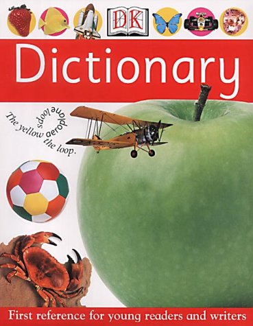 9780751337662: Dictionary Paper