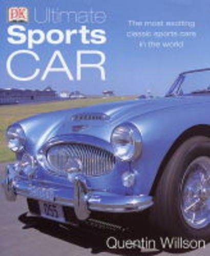 9780751338614: Ultimate Sports Car