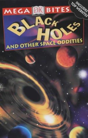 Megabites: Black Holes Paper: Barnett, Alex and