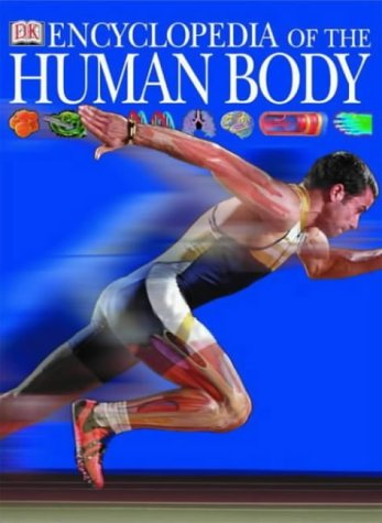 9780751339277: Encyclopedia of the Human Body
