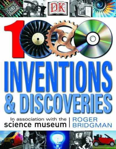 9780751339284: 1000 Inventions and Discoveries