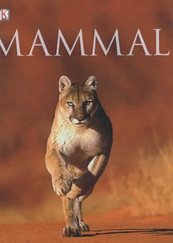 9780751339338: Mammal