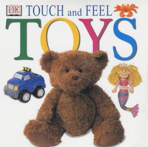 Toys (DK Touch & Feel)