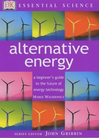 9780751339772: Alternative Energy (Essential Science)