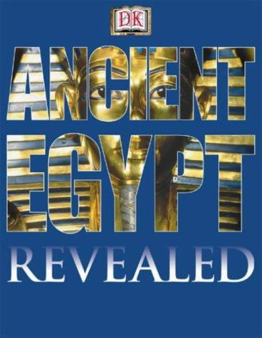 9780751341492: DK Revealed: Ancient Egypt Paper