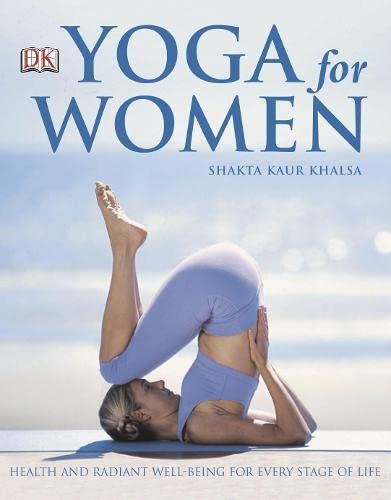 9780751343953: Yoga for Women (History)