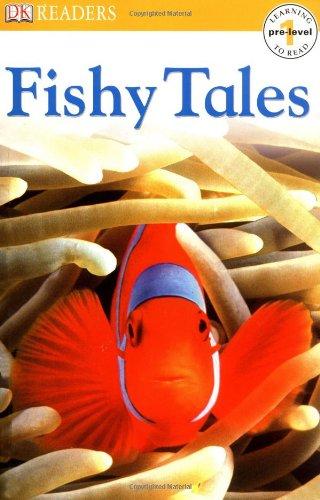 9780751343984: Fishy Tales (DK Readers Pre-Level 1)