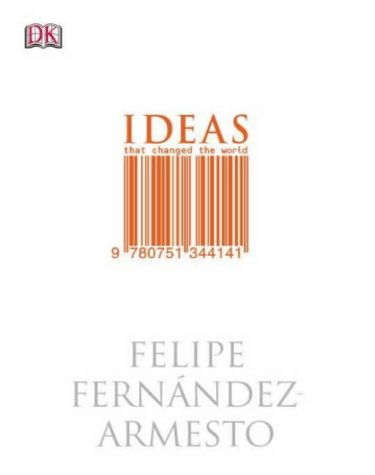 9780751344141: Ideas That Changed the World (UK 1st Edition)