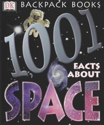 Backpack:Space Paper (Backpack Books): Carole Stott, Clint Twist