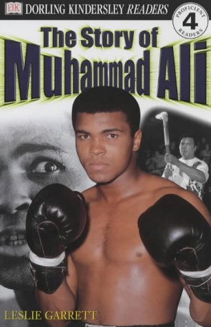 9780751345995: The Story of Muhammad Ali (DK Readers Level 4)