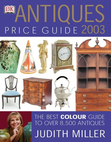 9780751346374: Antiques Price Guide 2003
