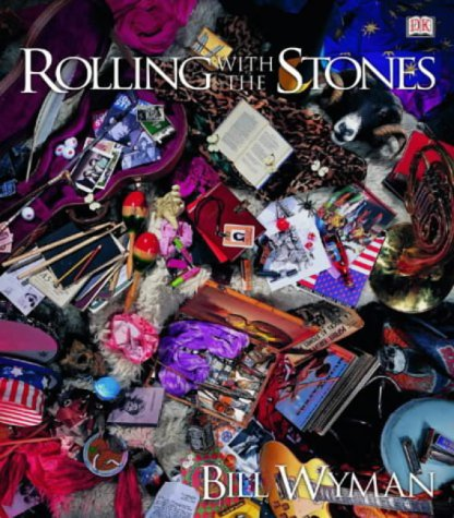 9780751346466: Rolling with the Stones