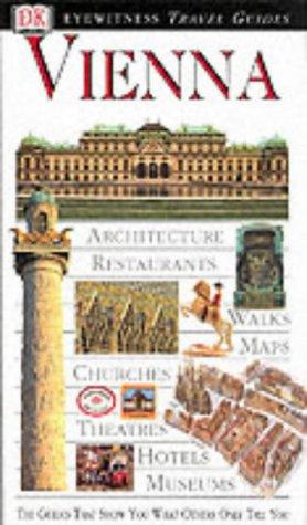 9780751346749: DK Eyewitness Travel Guides: Vienna (Eyewitness Travel Guides)