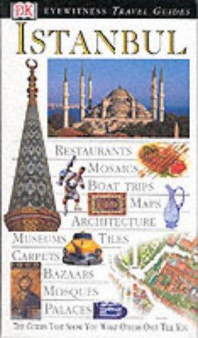 9780751346855: Istanbul (DK Eyewitness Travel Guide)