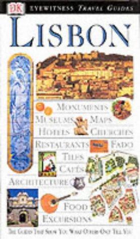 9780751347005: Lisbon (DK Eyewitness Travel Guide)