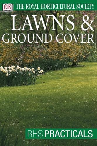 LAWNS AND GROUND COVER: Geoff Stebbings