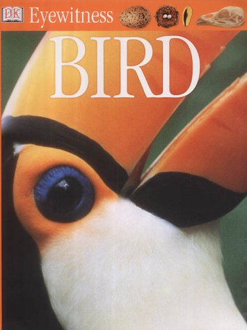 9780751347487: Bird (Eyewitness)
