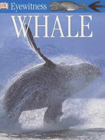 9780751347531: Whale (Eyewitness)