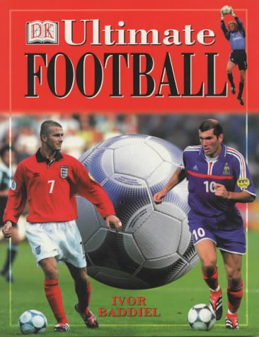 9780751347715: Ultimate Football