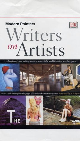 9780751347739: Writers on Artists