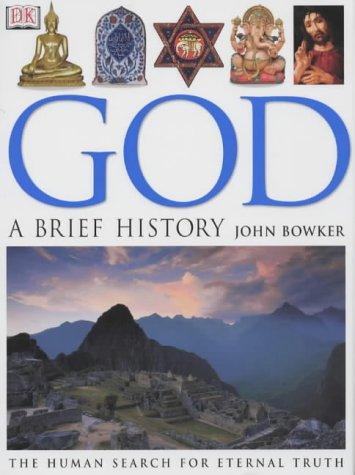9780751347883: God A Brief History