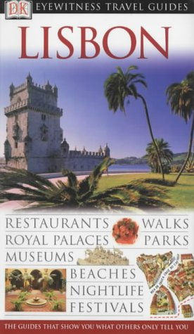 9780751348095: Lisbon (DK Eyewitness Travel Guide)