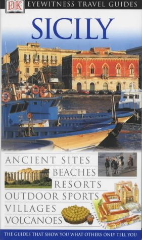 9780751348118: Sicily (DK Eyewitness Travel Guide)