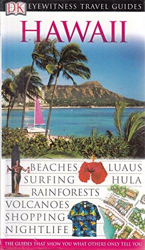 9780751348231: Hawaii (DK Eyewitness Travel Guide)