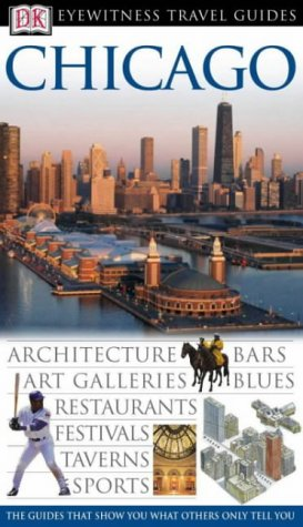 9780751348255: Chicago (DK Eyewitness Travel Guide)
