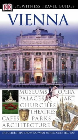 9780751348293: Vienna (Eyewitness Travel Guides)