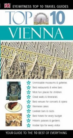 9780751348569: VIENNA (DK EYEWITNESS TOP 10 TRAVEL GUIDE)