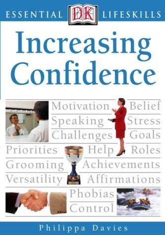 9780751348941: Increasing Confidence (Essential Lifeskills)