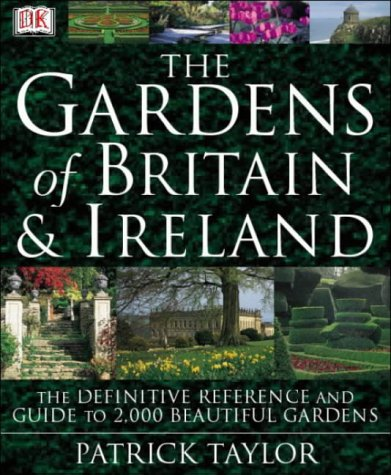 9780751349542: The Gardens of Britain and Ireland