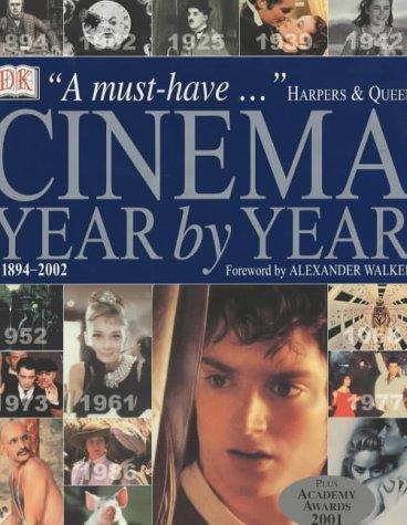 9780751349696: Cinema Year by Year 1894-2002