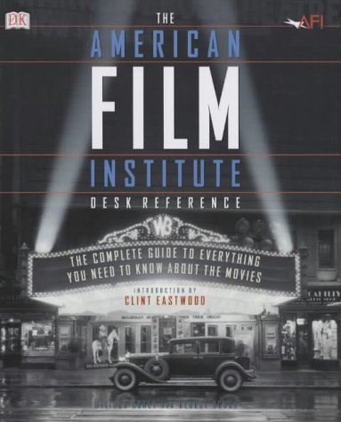 9780751349894: The American Film Institute Desk Reference