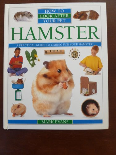 9780751350067: Hamster (How to Look After Your Pet)