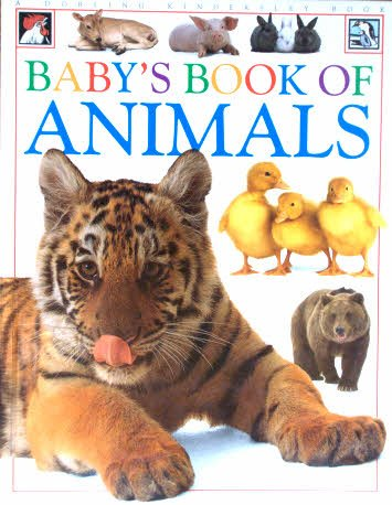 9780751350517: Baby's Book of Animals