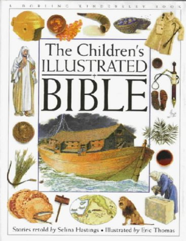 9780751351132: The Children's Illustrated Bible
