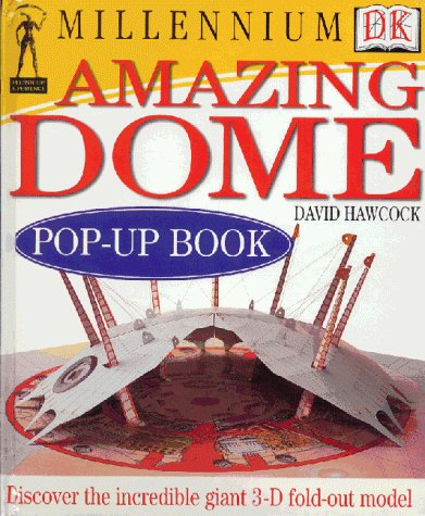 Amazing Dome. Pop-Up Book.: David Hawcock.