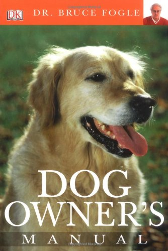 9780751351583: Dog Owner's Manual