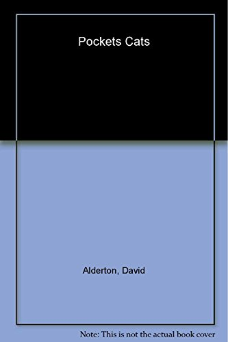 Cats (Pockets): Alderton, David