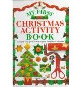 9780751351996: My First Christmas Activity Book