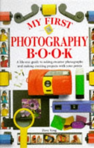 9780751352061: My First Photography Book