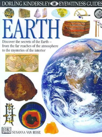 9780751352115: The Earth Atlas (Picture Atlases)