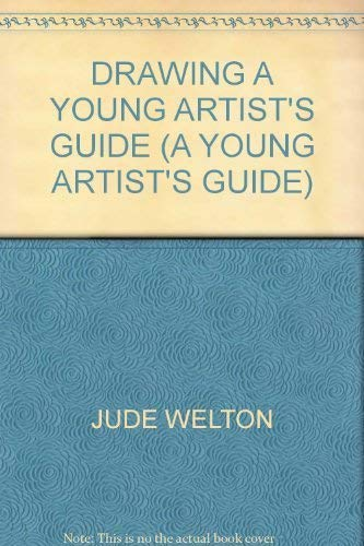 9780751352214: Drawing: A Young Artist's Guide (English and Spanish Edition)
