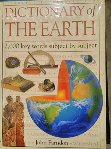 9780751352276: Dictionary of the Earth (Dictionary Series)