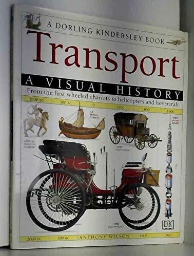 9780751352856: Transport: A Visual History