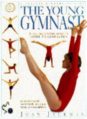 9780751352863: The Young Gymnast (Young enthusiast)
